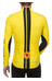 Endura FS260 Pro Roubaix jersey geel